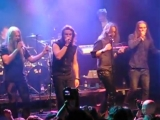 2010.08.18 Northern Kings - Kiss From A Rose (Seal cover) (Tavastia)