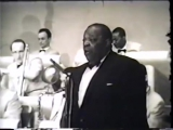 Jimmy Rushing - Going To Chicago Jimmy Rushing