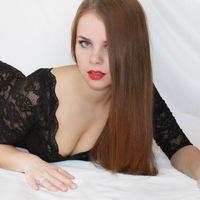 Анкета Ирина Белова
