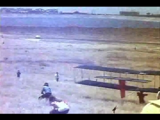 Otto Lilienthal Hang Glider Meet, May 23, 1971