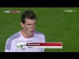 Барселона - Реал / гол Бэйл / 16.04.2014