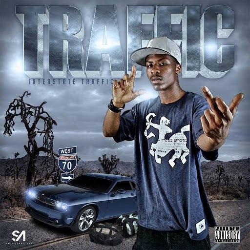 Traffic альбом Interstate Traffic