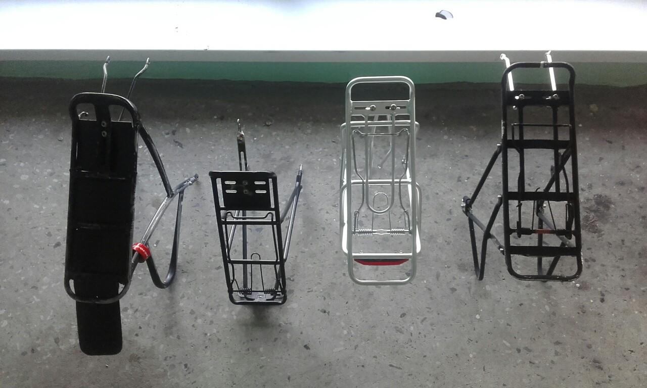 Покупка и продажа: велосипеды, комплектущие и аксессуары - Страница 4 YBucttbXjs4