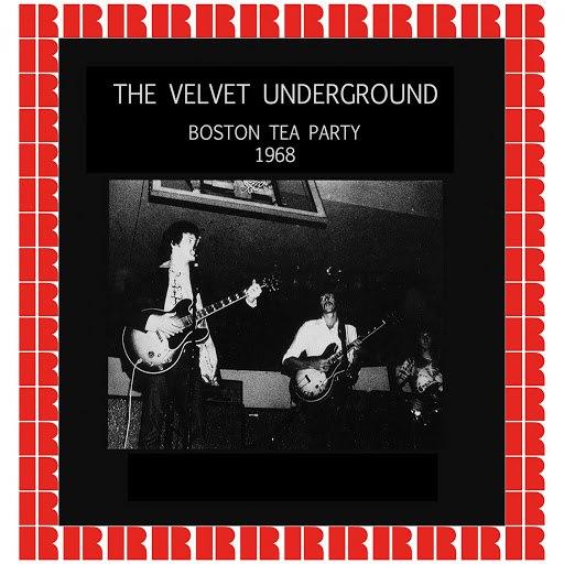 The Velvet Underground альбом Boston Tea Party, December 12th, 1968