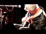 BREAD AND ROSES - Marc Ribot and Ceramic Dog - Brooklyn Bowl 121311