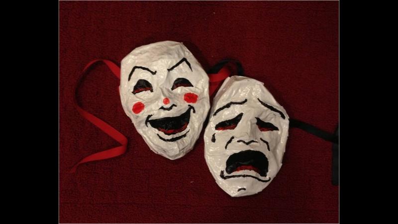 Международный конкурс Рыжий клоун