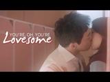 MV Ra.D - Lovesome (Jealousy Incarnate OST) Eng Sub