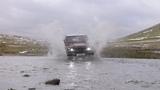 70th Edition Land Rover Defender Works V8