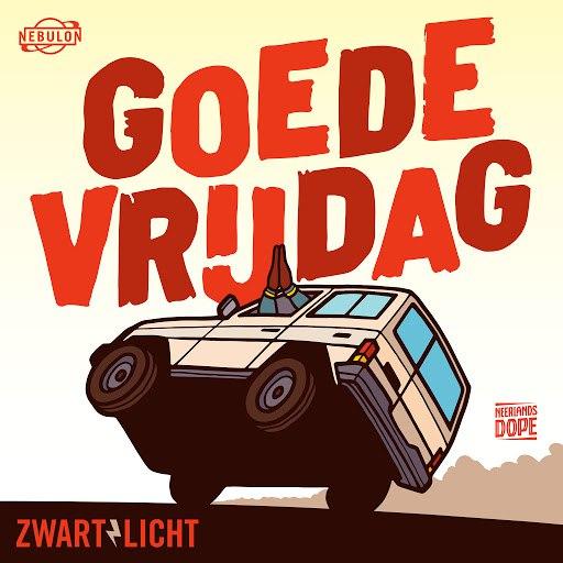 Zwart Licht альбом Goede Vrijdag