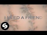Sebjak Matt Nash - I Need A Friend (Official Music Video)