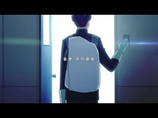 Keppeki Danshi! Aoyama-kun / Чистюля Аояма - 2 серия Озвучка: Berial & Oni (AniDub)
