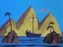 Морячок Папай3-20Olive Drab And The Seven Sweapeas