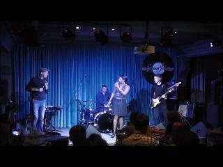 Shanna Waterstown & Blues Encore - Voodoo Woman