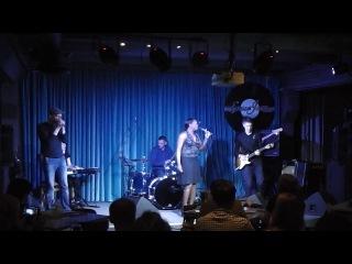 Shanna Waterstown & Blues Encore in EverJazz, part 2