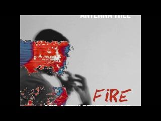 ANTENNA TREE - Set Me On Fire