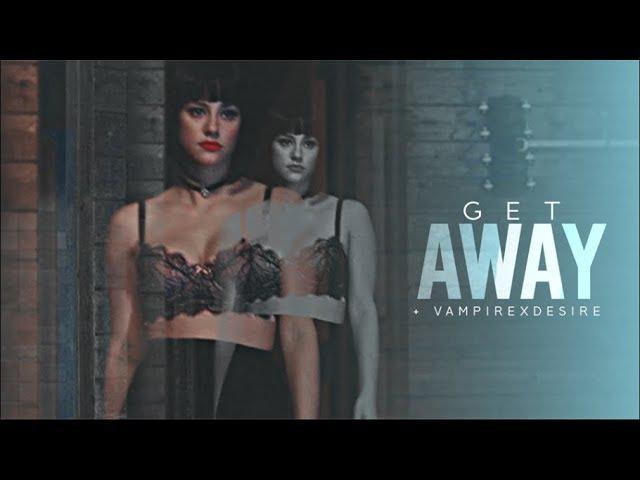 ▿Get Away [vampirexdesire]