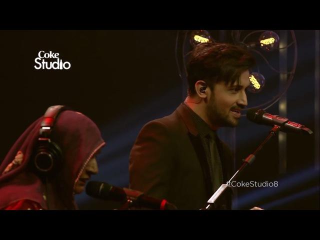 Coke Studio Season 8 Kadi Aao Ni Mai Dhai Atif Aslam