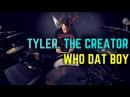 Tyler, The Creator - Who Dat Boy | Matt McGuire Drum Cover