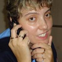 Кристина Швецова