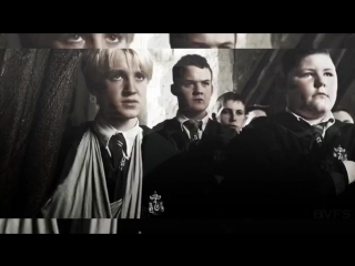Драко малфой & гермиона грейнджер / draco malfoy & hermione granger | гарри поттер / harry potter