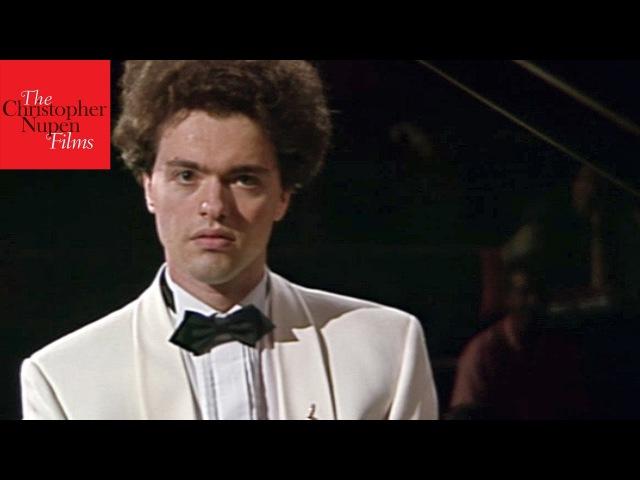 Evgeny Kissin at Orange Mussorgski Encores Part 2 2