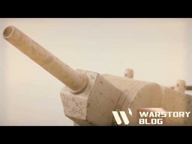 Танк КВ-2 немецкого производства и самая душевная русская фляга 1910 года