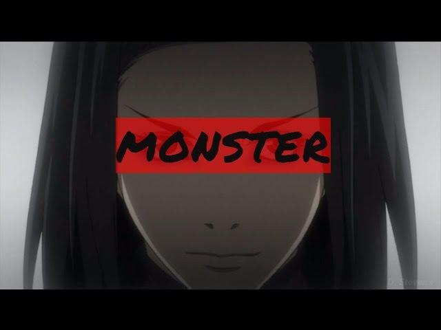 Ergo Proxy AMV - Monster (by Starset)