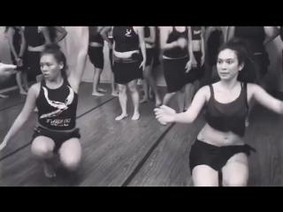 Tahitian Dance Troupe.