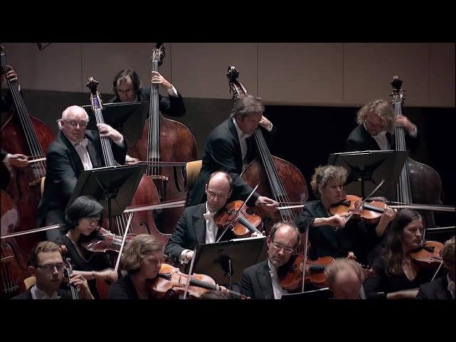 Wagner Isoldes Liebestod Rattle · Berliner Philharmoniker