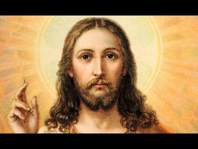 Канон Иисусу Сладчайшему, Божией Матери и Ангелу Хранителю с акафистом Божией Матери
