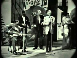 Muddy Waters, Sonny Boy Williamson, Memphis Slim &  Willie Dixon   Bye bye blues