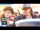 Кости Bones 12 сезон 9 серия Промо The Steal in the Wheels HD