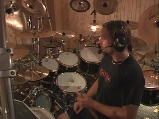 Flo Mounier - Extreme Metall Drumming (DVD 1)
