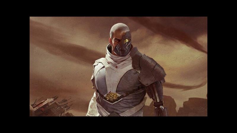 Клип : Star Wars Old Republik Knigts of the fellen empire