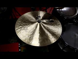 Zildjian 15' K Light Hi Hat
