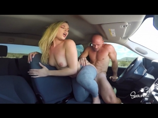 Kissa and aubrey sinclair / sins sex tour aubrey sinclair / threesome busty hd