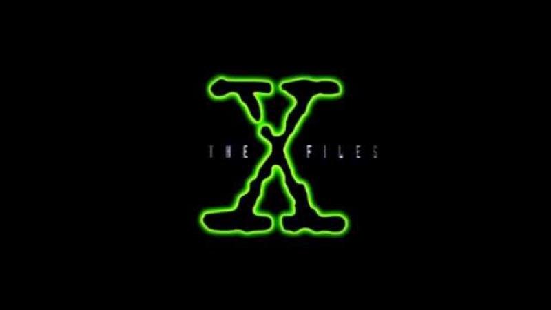 Arquivo X Tema de Abertura - X Files Theme Music File X