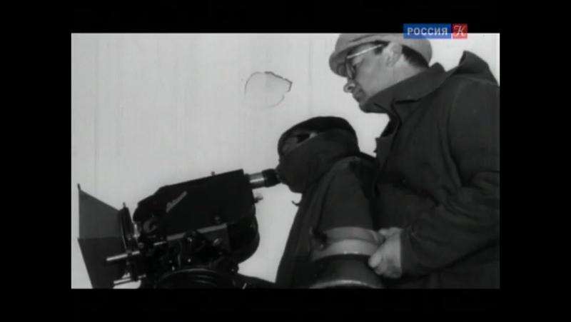 Василий Ордынский д ф Борис Добродеев Мосфильм на ветрах истории 2016
