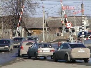 Отделение ГИБДД Артёмовского просит водителей быть внимательнее в межсезонье