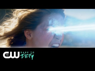 Superhero All Week Trailer | The CW