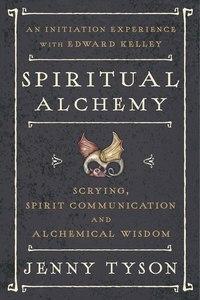 Spiritual Alchemy - Jenny Tyson