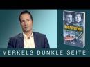 Angela Merkels dunkle Seite Thorsten Schulte liest aus seinem Spiegel Bestseller Kontrollverlust