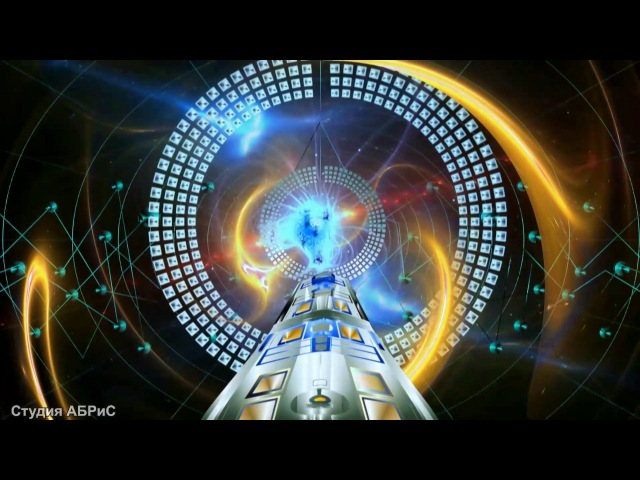 The Stargate in the constellation of Orion - Звездные врата в созвездии Ориона