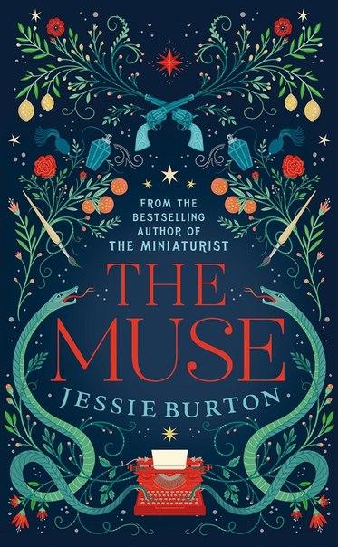 Jessie Burton - The Muse