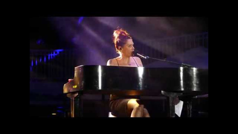 Beth Hart - Fire On The Floor - 2/9/17 Keeping The Blues Alive Cruise