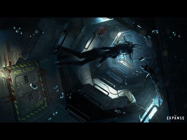 sci fi series - HD1920×1080