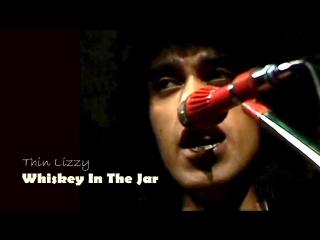 Thin lizzy «whiskey in the jar» (1973)