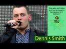 Dennis Smith - Feeling Good. Фан-зона на Софии. Киев, 02.05.2017