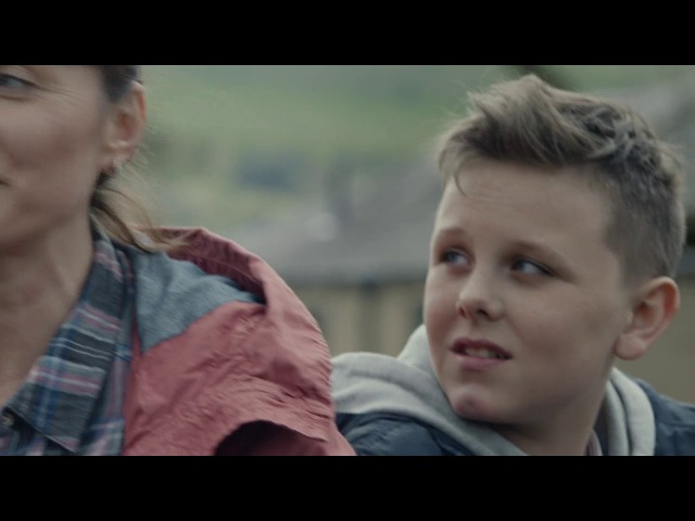 McDonalds Dead Dad Advert Commercial [90 seconds, unedited]