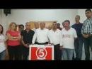 Lütfü Savaş eski Çalışma ve Sosyal Güvenlik Bakanımız Sayın Nihat Matkap'a teşekkür etti